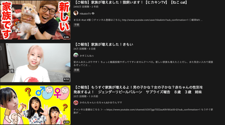 youtube-appearance-thumbnail ctr